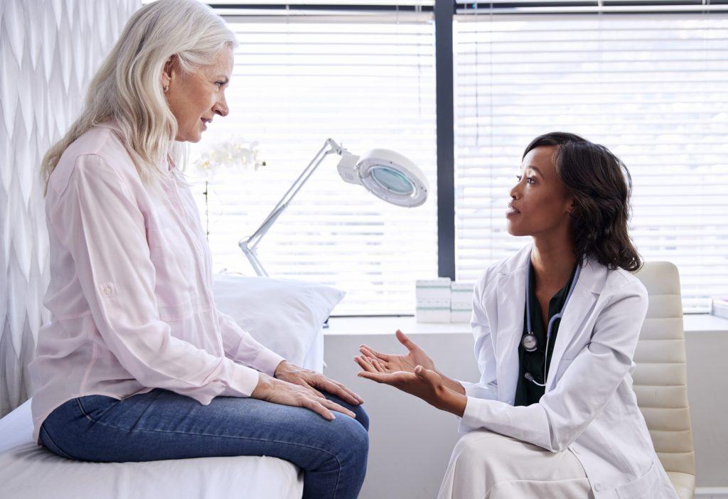 medical practice funding