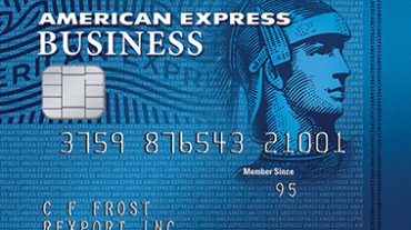 American Express SimplyCash® Plus Business Credit Card