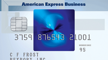 American Express Blue for Business