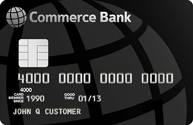 Commerce Bank Business Platinum Card
