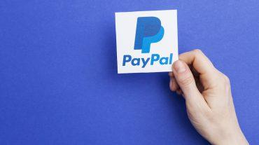Paypal Prepaid Card