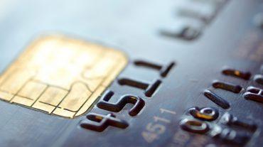 Surge Credit Card