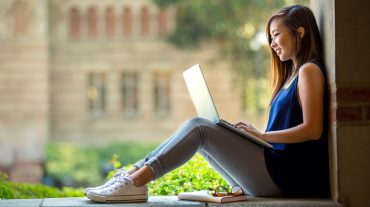 Discover Student Credit Card