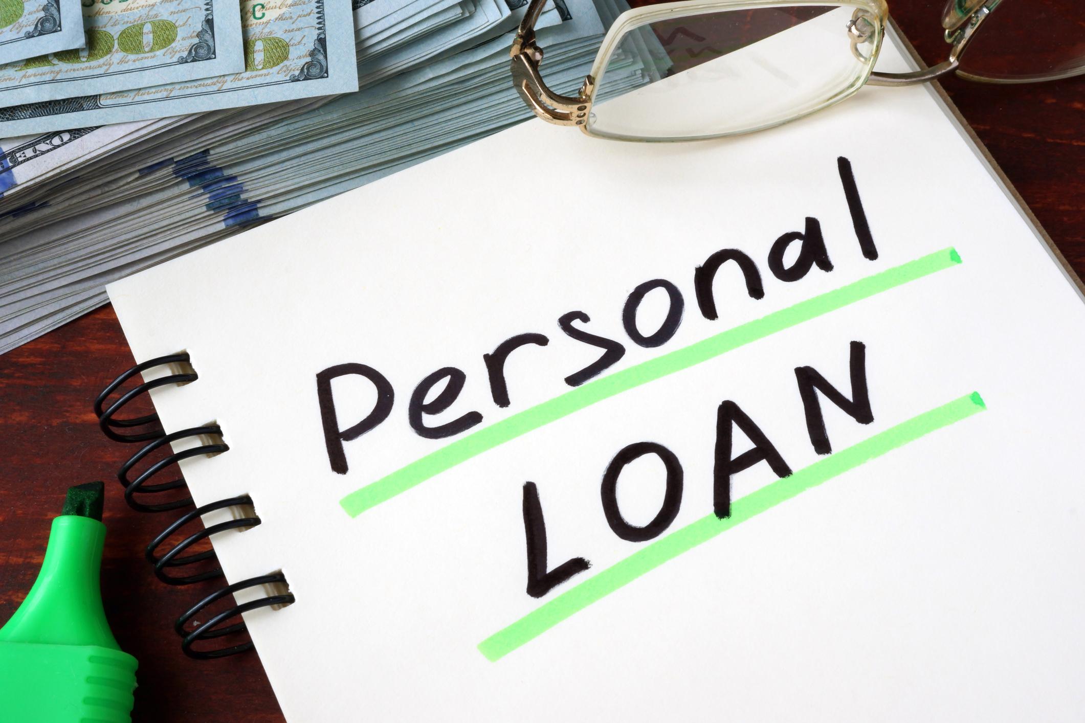 personal loan in Oklahoma