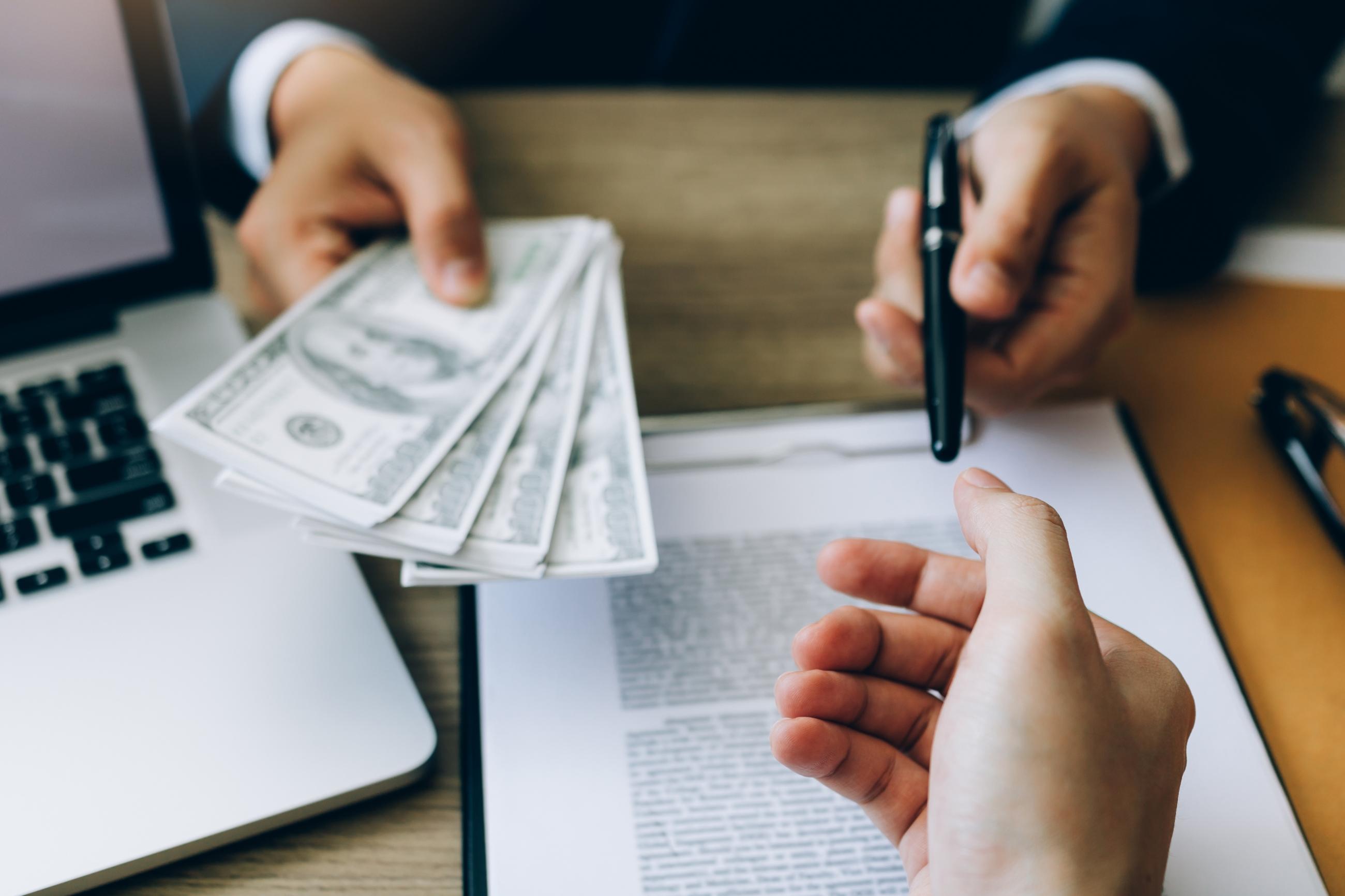 personal loan in utah