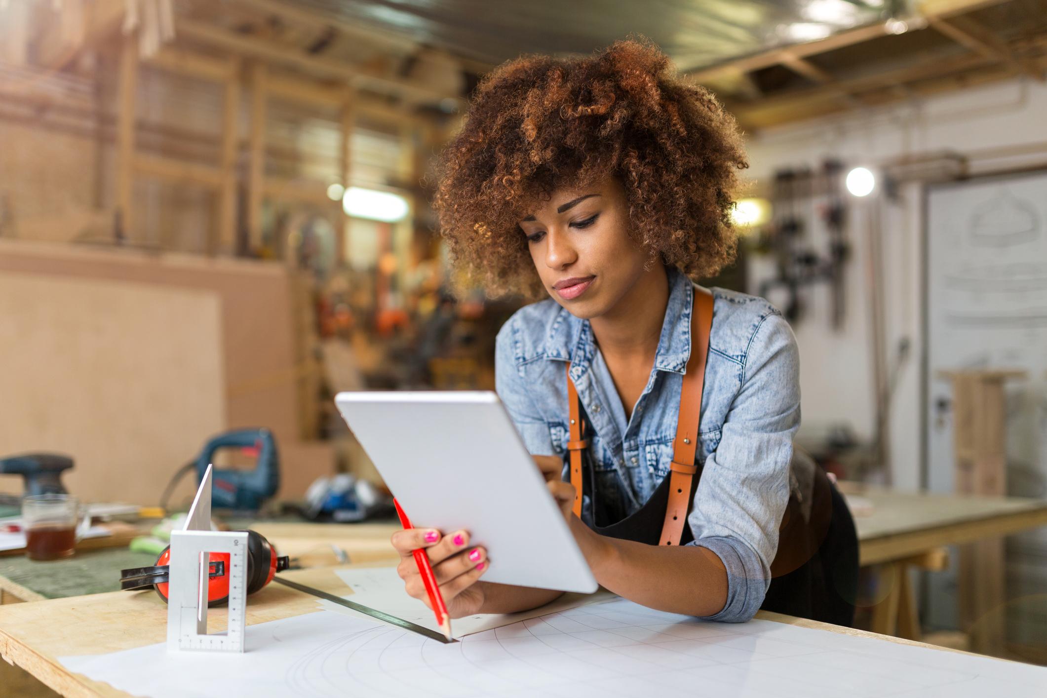 self-employed loans